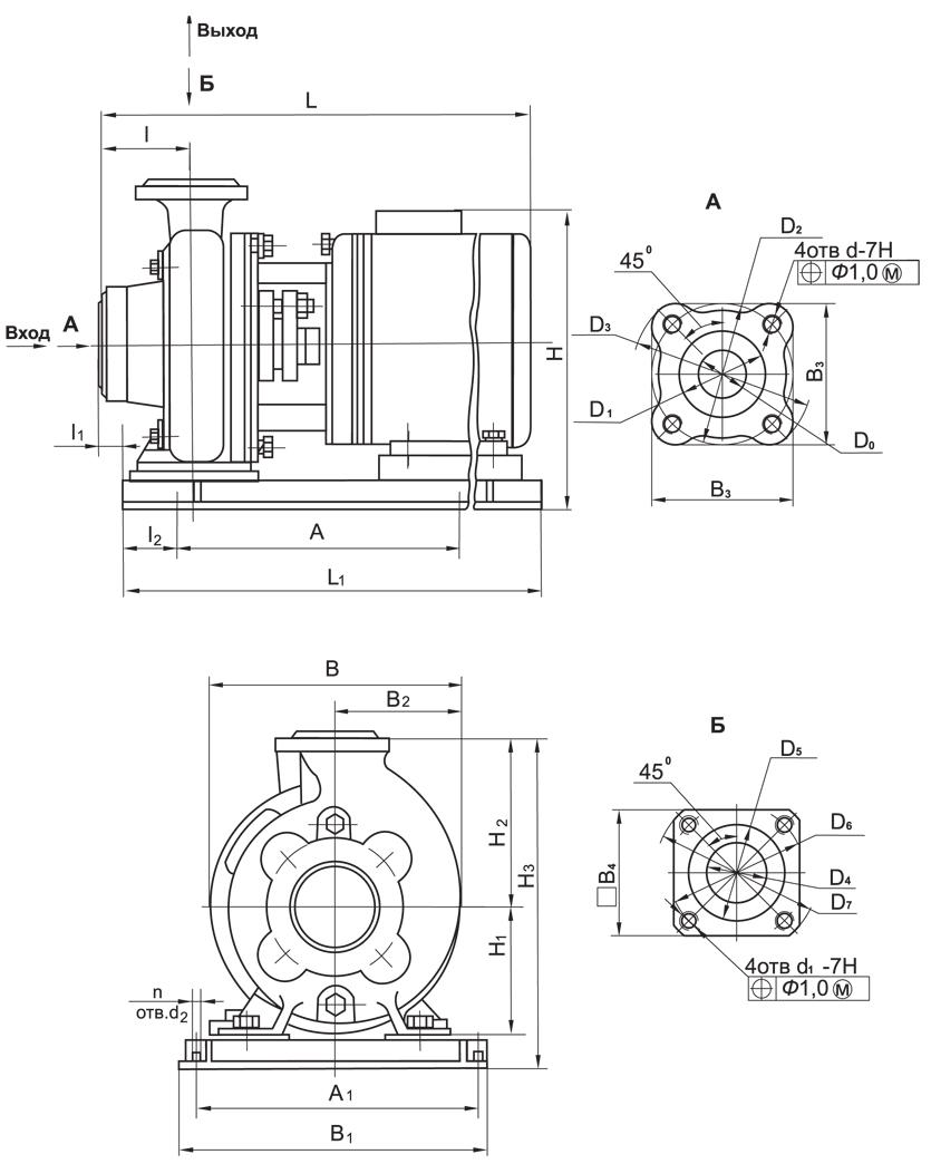 КПЗЭ-150 (справа-налево)