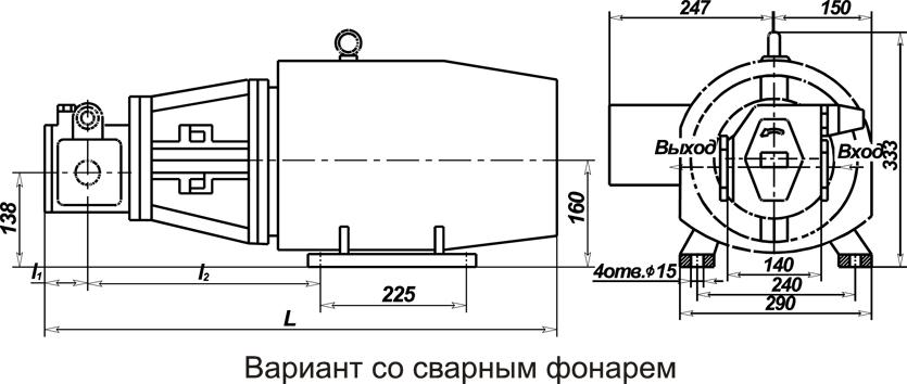 НМШФ 2-40-1.6/16Б-3